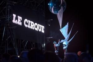 """""""Le Cirque"""""""