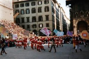 Firenze - Trofeo Marzocco