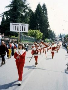 Apertura IV Festival Internazionale di Clusone