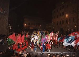 Campionati Italiani - Volterra 1987
