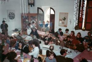 Primo Natale in Sede