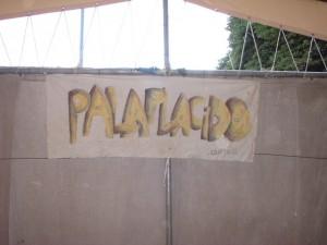 Inaugurazione Palaplacido