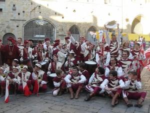 Vittoria - Astiludio 2009